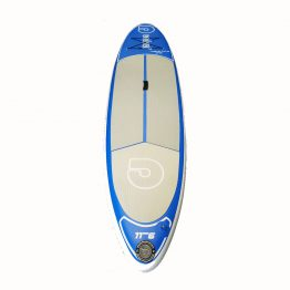 """Jargon SUP Stand Up Paddle Board 11' 6"""" Inflatable"""