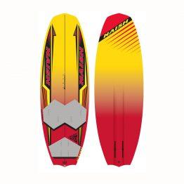 Naish Windsurfing Foil Board Hover 122