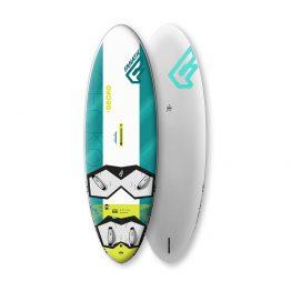 Fanatic Gecko Windsurfing Board