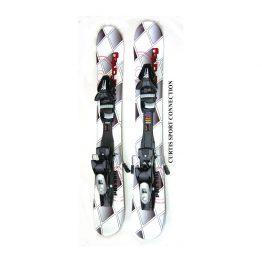 phenom-18-90 cm snowblades with release bindings