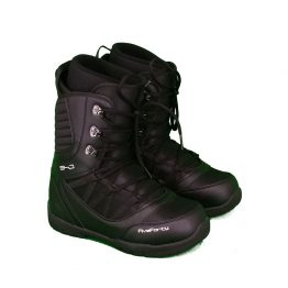 Rebel-Mens-Snowboard Boots by Fiveforty