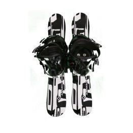 Panzer 90 snowblades & Snowboard Bindings