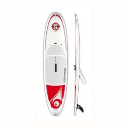 "Bic 11' 6"" Wind SUP Standup Paddle & Windsurf Board"